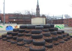 Ambrose Kennedy Park Saturday Clean-up