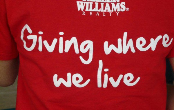 Keller Williams RED Day 5.8.14